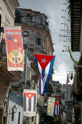 Bandera de Cuba (16)